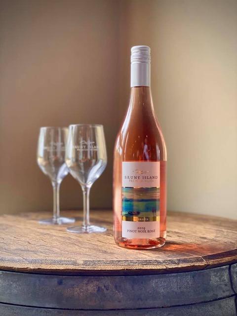 Plus Sudiste Vin Rosé Australien